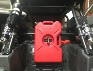 4x4 | Jeep Tailgate Mount | Overland Depot